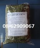 Tp. Hồ Chí Minh: Dầy khổ Qua Rừng- Chữa tiểu đưởng, giảm cholesterol, ổn định huyết áp CL1664843