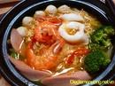 Tp. Hồ Chí Minh: Quán Mì Cay Hàn Quốc Ngon Quận 1 CL1668953P3