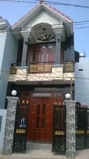 Tp. Hồ Chí Minh: Nhà 1 trệt 1 lầu Lê Đình Cẩn cách MT 100m SHR CL1664991