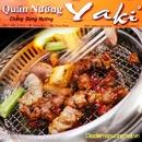 Tp. Hồ Chí Minh: Quán Nướng Yaki - Buffet Siêu Khuyến Mãi CL1668953P3