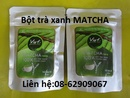 Tp. Hồ Chí Minh: Bột Trà XANH nguyện chất-- Sản phẩm tốt, để uống hay Đắp mặt nạ tốt CL1665360P4