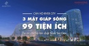 Tp. Hồ Chí Minh: Bán căn hộ 99 tiện ích giáp 3 mặt sông giá 1. 39 tỷ CL1695654P3