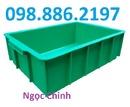Tp. Hà Nội: Hộp đựng dụng cụ, kệ dụng cụ, hộp nhựa, khay nhựa bít, thùng đựng linh kiện CL1666680