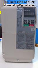 Bình Dương: Bán biến tần Yaskawa dòng E1000 CL1665823