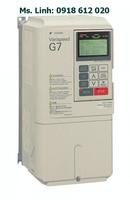 Bình Dương: Phân phối biến tần Yaskawa G7 CL1665823