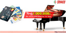 Tp. Hồ Chí Minh: Sovaco Piano ưu đãi khách thanh toán bằng thẻ tín dụng CL1667231