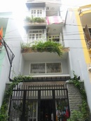 Tp. Hồ Chí Minh: Nhà HXH Đất Mới giá rẻ, đúc 3 tấm kiên cố, DT: 4mx14m, giá 1. 6 tỷ CL1665272