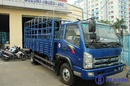 Bình Phước: Xe tải cửu long 6t CL1372816P11