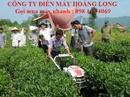 Bắc Ninh: Nơi bán máy làm đất đa năng trâu vàng 1wg4 chính hãng giá rẻ nhất ở đâu? CL1693959