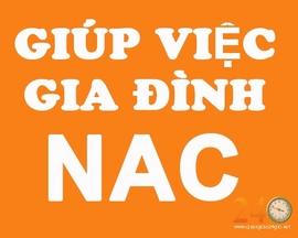 Cung Ứng Lao Động Và Giới Thiệu Việc Làm NAC