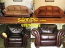 Tp. Hồ Chí Minh: Bọc ghế sofa da bò ý tại nhà quận 7 - Bọc nệm ghế quận 7 CL1652981P8