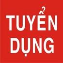 Tp. Hồ Chí Minh: Tuyển gấp nhân viên văn phòng tại khu vực TPHCM. CL1642605