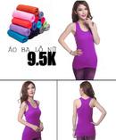 Tp. Hồ Chí Minh: SỈ Áo Ba Lỗ Nữ 9. 5k | Cắt Trực tiếp nên Bao giá rẻ CL1681376