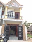 Tp. Hồ Chí Minh: Nhà 1 sẹc 1 lầu nhà dài rộng với diện tích thông thoáng đường trước nhà 5m CL1665566