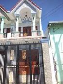 Tp. Hồ Chí Minh: Bán lại căn nhà còn mới đúc thật 1 tấm rất đẹp ở đường Lê Văn Qươi cách chợ 300m CL1665566