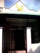 Tp. Hồ Chí Minh: Nhà còn mới 100% DT (5. 3x10) đúc kiên cố, hẻm thông 6m đường hẻm Đất Mới CL1665566
