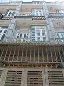 Tp. Hồ Chí Minh: Bán nhà Đất Mới (hẻm thông) Diện tích 4x14, đúc 3 tấm: 1PK, 4PN, 3WC, Bếp, sân CL1665566