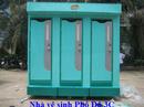 Tp. Hồ Chí Minh: .. . 0933 00 3329 Nhà vệ sinh lưu động composite giá rẻ khuyến mãi cực sốc! CL1665936