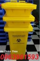 Tp. Hà Nội: thùng rác y tế, thùng rác đạp chân, thùng rác nhựa, thùng rác 90 lít, CL1666424