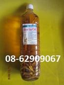Tp. Hồ Chí Minh: Bán Rượu Sâu Chít -Tăng sinh lý, bồi bổ cơ thể ,phòng ngừa bệnh, GIÁ TỐT CL1666169