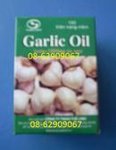 Tp. Hồ Chí Minh: Bán Tinh dầu tỏi -+- Giảm cholesterol, ổn huyết áp, tăng đề kháng CL1665529
