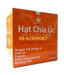 Tp. Hồ Chí Minh: Bán Hạt chia ÚC-Dành cho vận động viên, người ốm, ăn chay, lao động nặng CL1665529