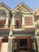 Tp. Hồ Chí Minh: Nhà đúc thật 1 tấm rất đẹp ở đường Lê Văn Qươi CL1665621