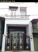 Tp. Hồ Chí Minh: Bán nhà Lê văn Quới DT: 4x10m, đúc 1 tấm, gồm 2 phòng ngủ CL1665576