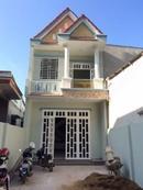 Tp. Hồ Chí Minh: Bán nhà (4x10m) gần chợ Lê Văn Quới, 1. 5 tỷ CL1665621