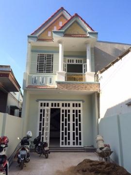 Bán nhà (4x10m) gần chợ Lê Văn Quới, 1. 5 tỷ