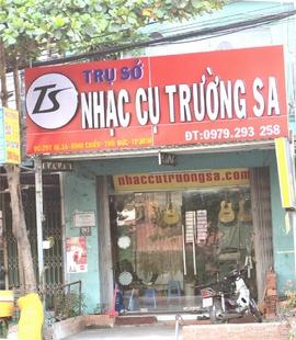 Bán guitar giá rẻ ở Thủ Đức- Bình Dương- Đồng Nai