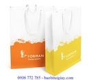 Tp. Hồ Chí Minh: in túi giấy giá rẻ nhất hcm, nhận in ấn sản xuất túi giấy giá rẻ CL1676229P6