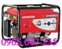 Tp. Hà Nội: Mua máy phát điện Honda 3 KVA hàng chính hãng CL1665836