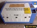 Tp. Hà Nội: Máy laser 6040 gía rẻ, máy chuyên cắt mica, khắc con dấu CL1665836