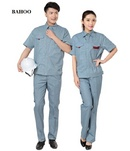 Tp. Hà Nội: may đồng phục bảo hộ lao động giá rẻ CL1695982P1
