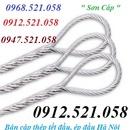 Tp. Hà Nội: A. Sơn 0913. 521. 058 bán cáp thép cẩu hàng, cáp thép kéo xe, cáp Korea CL1665836