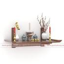 Tp. Hà Nội: Bàn thờ treo tường cánh sen CL1668083