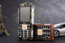 Tp. Hồ Chí Minh: Điện thoại giả giọng nói Land rover C3000 pin khủng giá rẻ CL1698035P9