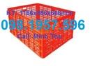 Tp. Hà Nội: Hộp nhựa rỗng, thùng nhựa rỗng, thùng nhựa đặc, hộp nhựa đặc, thùng nhựa rỗng HS CL1666084