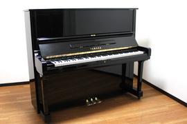 Thể hiện sự chuyên nguyện, hãy chọn Piano Yamaha U3H