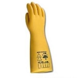 Găng tay cách điện trung áp