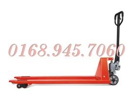 Xe nâng tay càng siêu dài 1m6 và 2m SLT25M
