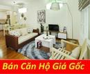 Tp. Hồ Chí Minh: Bán gấp căn hộ bộ công an 2pn có sân vườn giá cực ưu đãi cho khách hàng thiện ch CL1667404P3