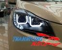 Tp. Hà Nội: Đèn pha độ Led nguyên bộ cho xe Ecosport mẫu U CL1677906P5