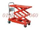 Tp. Hồ Chí Minh: Xe nâng tay cát kéo 80cm HNC15M CL1667083P7