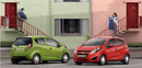 Tp. Hà Nội: Bán Chevrolet Spark Duo 2016 mới giá tốt 279 triệu đồng CL1666710