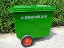 Tp. Hồ Chí Minh: Thùng rác Composite - Thùng rác 660l CL1669823