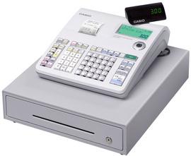 Máy tính tiền cho quán cơm - cafe