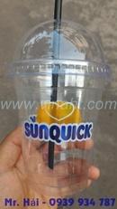 Tp. Hồ Chí Minh: Ly nhựa Pet nắp cầu giá rẻ CL1668360