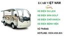 Tp. Hà Nội: xe điện du lịch, xe điện chở khách. CL1666710